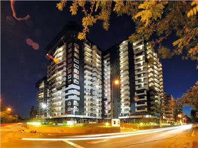 UpGroud Residence, 2 camere, 100mp, parcare