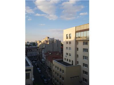 Universitate, Rosetti, 2 camere, amenajat, vedere panoramica