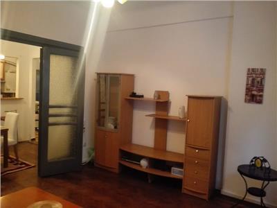 Unirii - Tribunal - Centrul Vechi, 2 camere, bloc consolidat, 75mp, etaj 1, pret 84.900 EUR.